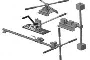 Инструмент для холодной ковки - 3D-модели