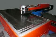 Станок лазерной резки металла TST-YAG500 500W