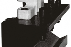 Быстросменный резцедержатель SWH: картридж тип H (вид спереди)