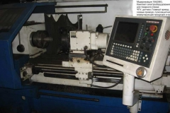 Модернизация токарно-винторезного станка 16К20Ф3