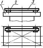 Плоскостность рабочей поверхности стола