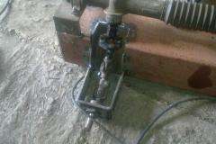 Установка карданного вала от ВАЗ 2107