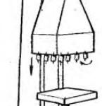 Вертикально сверлильные станки
