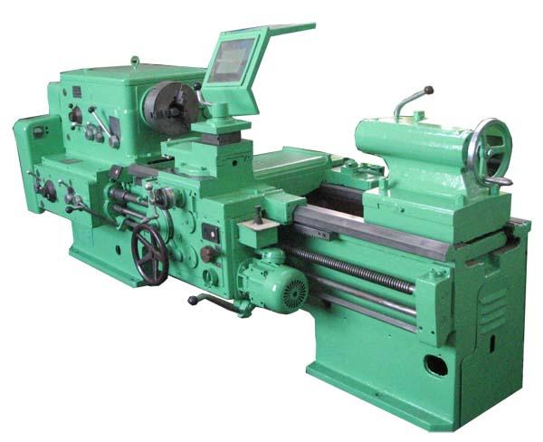 Токарно-винторезный станок ДИП-300 (1М63)