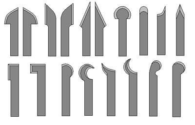 как сделать меч знаком