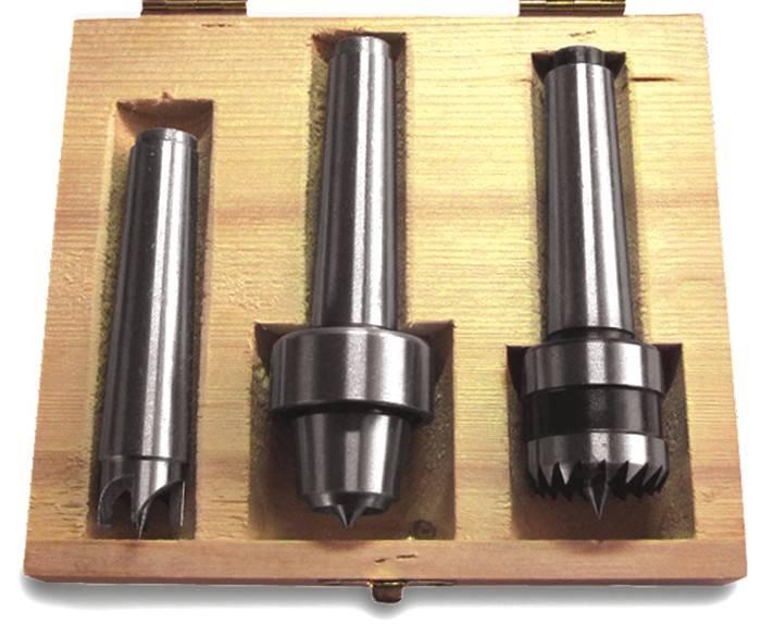 Комплект зубчатых поводковых патронов