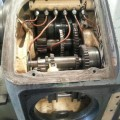 Ремонт коробки скоростей токарно-винторезного станка
