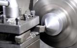 Точение конуса на токарном станке по металлу