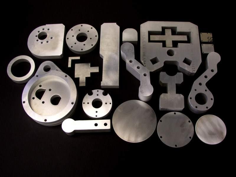 Пример продукции, которую изготавливают на оборудовании ГАР