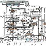 Кинематическая схема 3Е711В