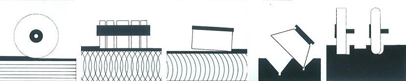 Методы шлифования на плоскошлифовальных станках