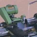 Шлифовальная головка для шлифовки наружного диаметра заготовки