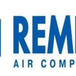 Логотип Remeza