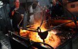 Закаливание стали