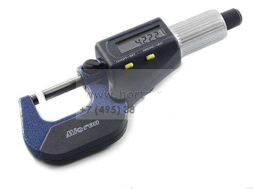 Микрометр игольчатый МК-МП-100 0.001 МИК