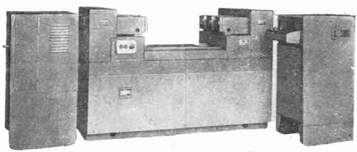 Алмазно-расточной станок 2706