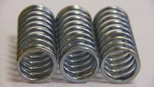 Рессорно-пружинные стали