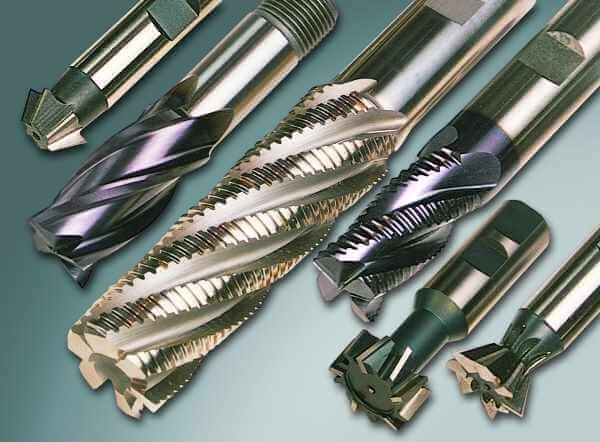 Изделия из углеродистой инструментальной стали