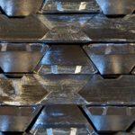 Слитки из алюминиевых сплавов
