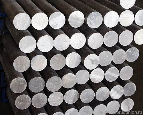 Деформируемые алюминиевые сплавы