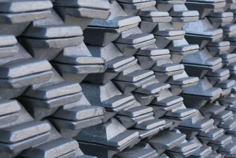 Литейные алюминиевые сплавы