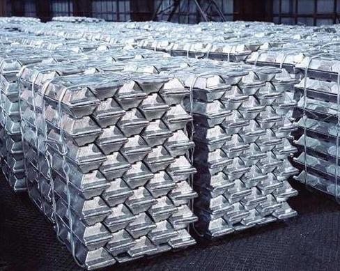 Литейные алюминиевые сплавы в чушках