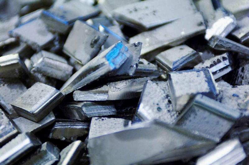 Чистый никель