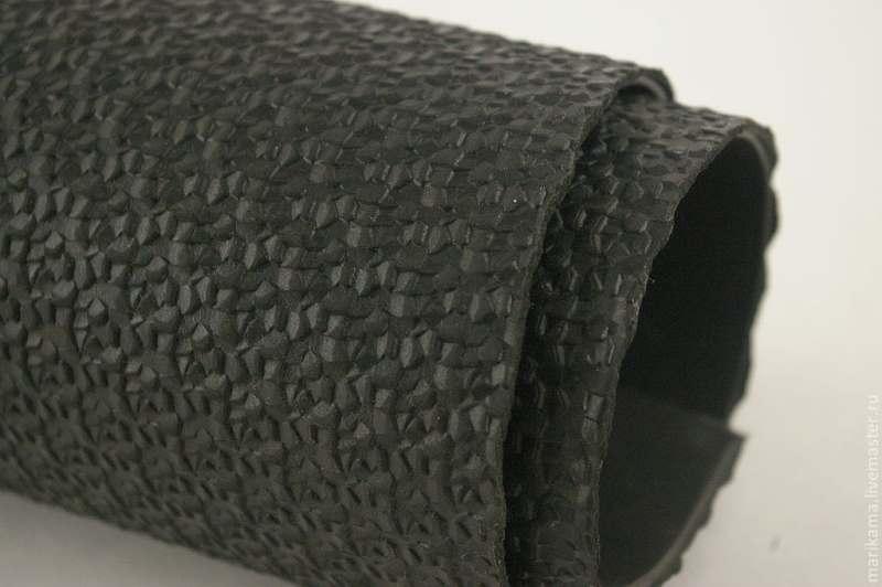 Резина микропористая 10 мм