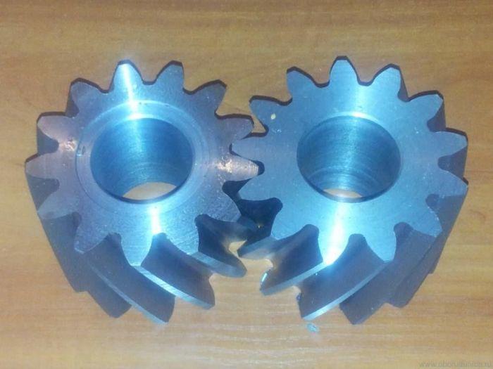 Заготовки для зубчатых колес