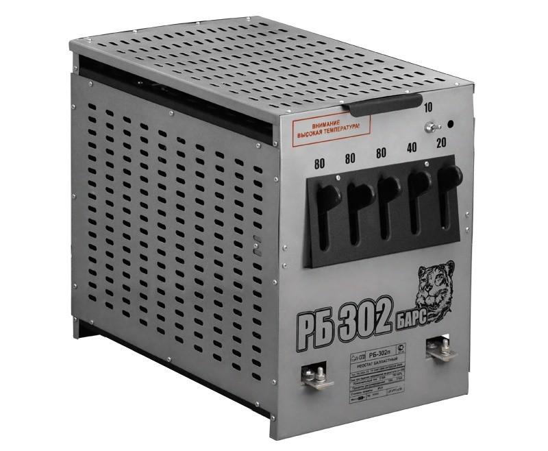 Балластный реостат РБ-302