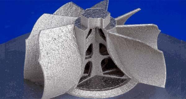 Аэрокосмическая область применения литья под давлением