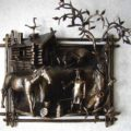 Художественная ковка