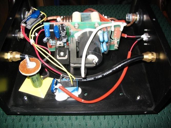 Зарядное из сварочного аппарата своими руками фото 600