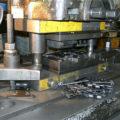Холодная штамповка листового металла