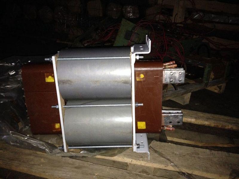 Трансформатор для контактной сварки ТВК-75