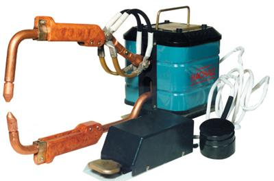 Сварочный аппарат для сварки проводов - Агроводком