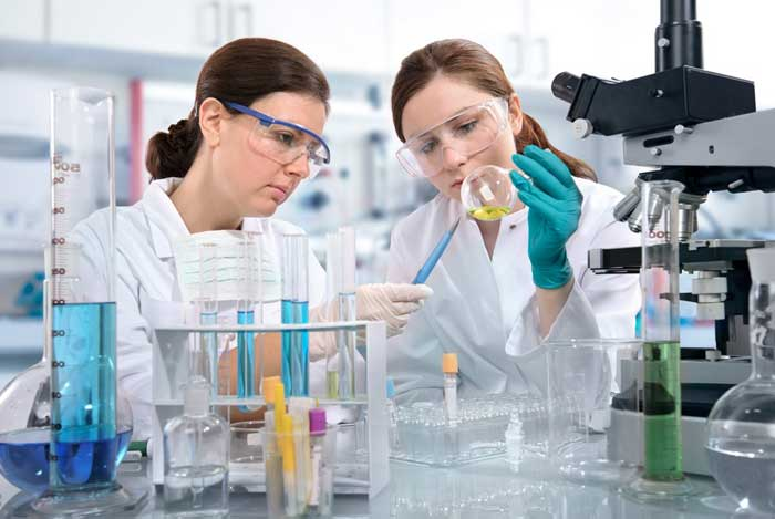 Углекислый газ в фармацевтике