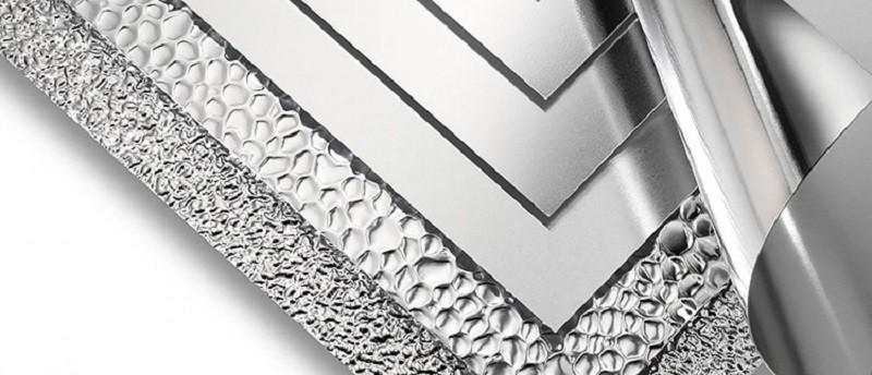 алюминий анодированный