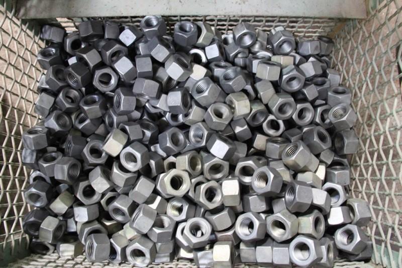 Применение стали 12х18н10т в производстве стройматериалов
