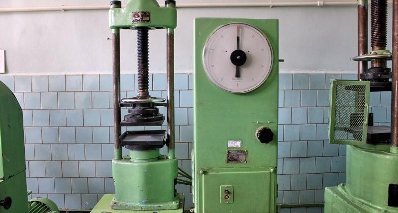 Инструмент для определения предела прочности