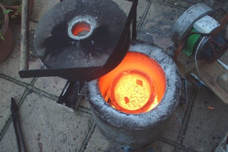 температура плавления бронзы
