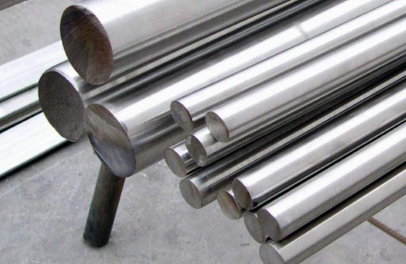 Легированая сталь