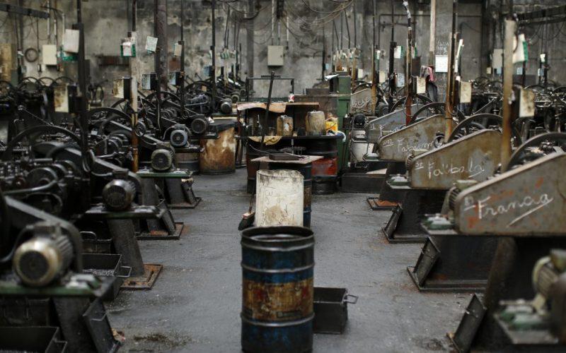 Промышленные станки