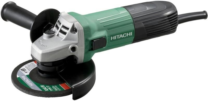 Угловая шлифмашина Hitachi HTC-G12SR4-NU