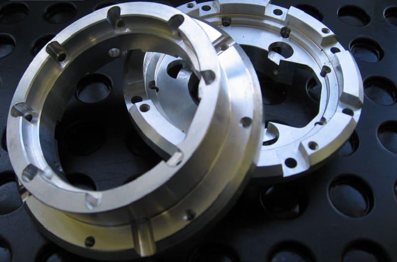 Изделия из цементируемой стали