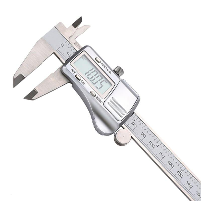 Изделие из стали для измерительных инструментов