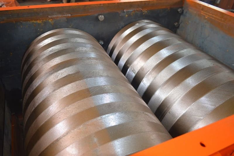 Валковая сталь