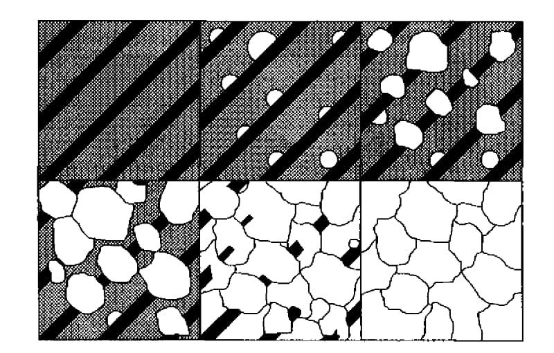 Микроструктура перлита