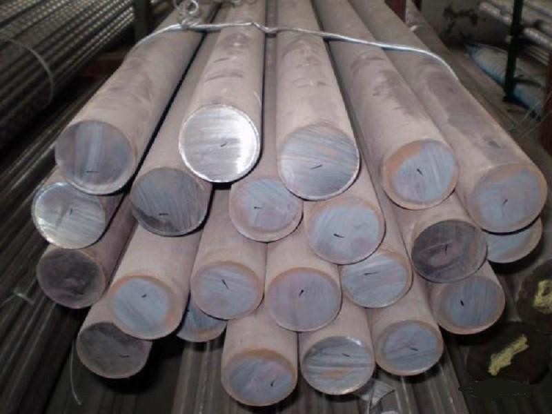 Легированная сталь ХВГ