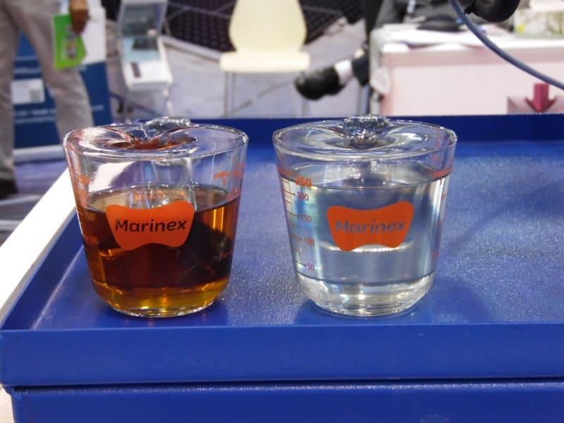 Трансформаторное масло
